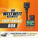 Micro-Chiptuning Renault Megane IV 1.2 16V TCe 100 100 PS Tuningbox mit Motorgarantie