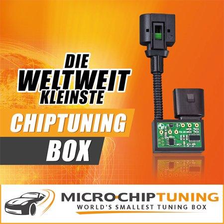 Micro-Chiptuning Renault Megane III 2.0 TCe 180 PS Tuningbox mit Motorgarantie
