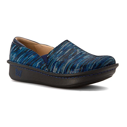 Alegria Women's Debra Slip-On review