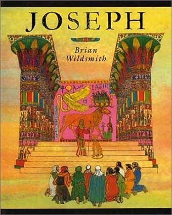 Joseph by Brian Wildsmith (1997-09-01)