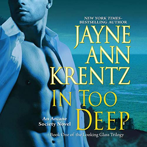In Too Deep                   By:                                                                                                                                 Jayne Ann Krentz                               Narrated by:                                                                                                                                 Joyce Bean                      Length: 5 hrs and 44 mins     50 ratings     Overall 4.0