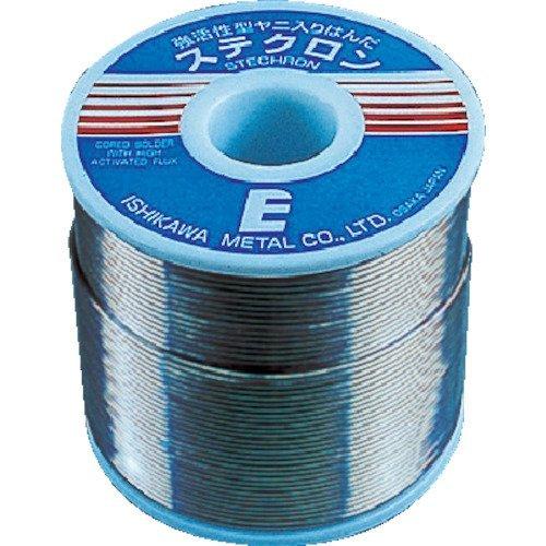 石川金属 石川 ステクロン60E S6008_1034