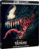 Venom (4K UHD + BD + BD Extras) (Ed. Especial Metal) [Blu-ray]
