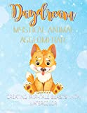 Daydream Mystical Animal Agglomerate: Creating Fairytale Beasts With Watercolor (English Edition)