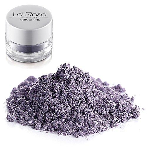 La Rosa - Mineral Lidschatten Nr. 40 AMETHYST-3g