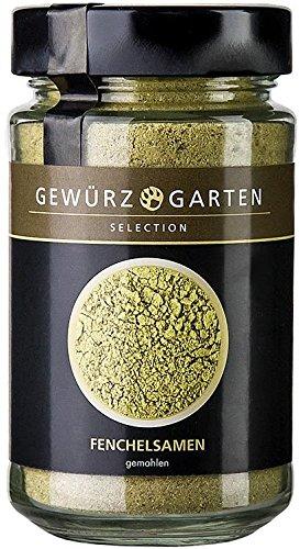 Gewürzgarten | Fenchelsamen, gemahlen