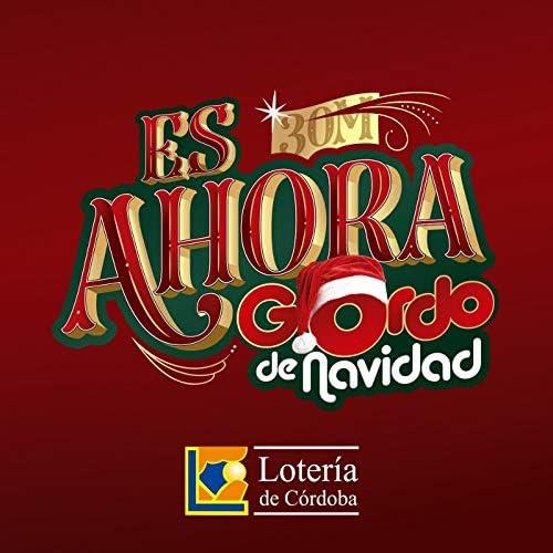 Lotería de Córdoba feat. Lucas Belbruno