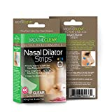 Best Breathe Nasal Dilators - Breathe Clear® Ultra Performance Nasal Strips, 60 Count Review