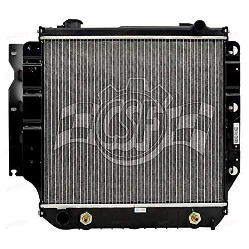 CSF 3244 Radiator