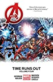 Avengers - Time Runs Out Vol. 4 (English Edition) - Format Kindle - 9,99 €