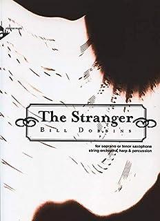 THE STRANGER SAXOPHONE