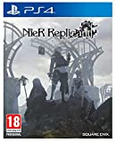Nier Replicant - PS4
