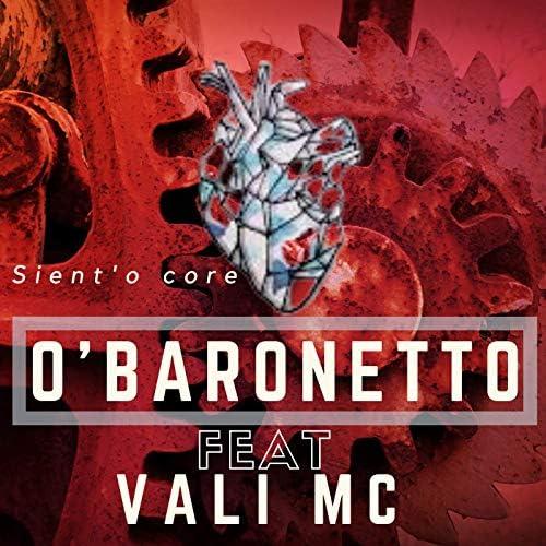 O'Baronetto feat. Vali Mc