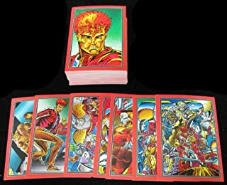 1992 youngblood cards