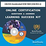 156-915 Accelerated CCSE NGX (156-915.1) Online Certification Video Learning Made Easy
