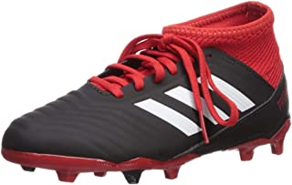 adidas Kids' Predator 18.3 Firm Ground Soccer Shoe