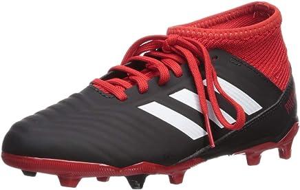 d4f78fbeae0 adidas Kids  Predator 18.3 Firm Ground Soccer Shoe