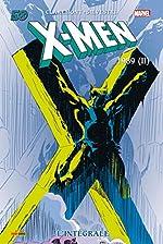 X-Men - L'intégrale 1989 II (T25) de CLAREMONT-C+SILVESTRI+LEE