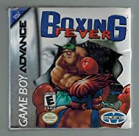 Boxing Fever (輸入版)