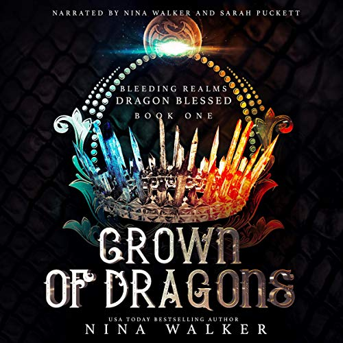 Crown of Dragons cover art