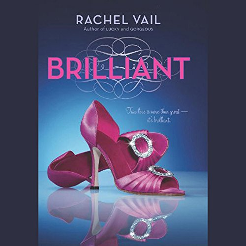 Couverture de Brilliant
