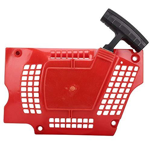 Duokon accessoires voor kettingzagen vervangende oprolmaaier geschikt voor Husqvarna HUS340/345/350/353 benzine-zaag Pull Disc Start Tray Start