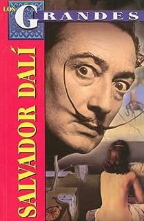 Salvador Dali: Biografia (Los Grandes) (Spanish Edition)