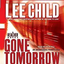 Gone Tomorrow Audiobook Audible Com