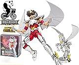 Anime Saint Cloth Myth Ex Saint Seiya Pegasus Seiya Final Bronze Saint Cloth Modelo Figura De Acción Estatua Hecha A Mano Juguete De Regalo 15Cm