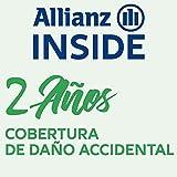 Allianz Inside, 2 años de Cobertura de Daño Accidental para Bicicletas y patinetes eléctricos con un Valor de 500,00 € a 549,99 €