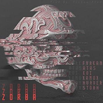 Zorba (feat. Koîxanoxmurder & Storm)