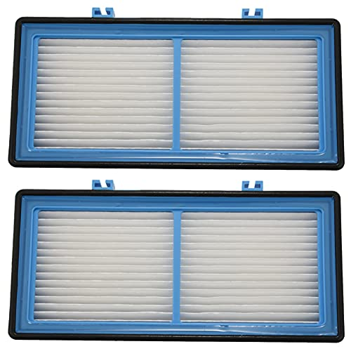 DIDILI Replacement Filter Compatible for Holmes Hepa Type Total Air Filter,...
