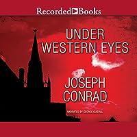 Under Western Eyes Hörbuch