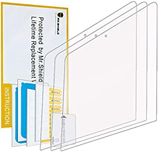 Mr.Shield for The New MacBook 12 Inch Retina (2015/2016/2017) Anti-Glare [Matte] Screen Protector [3-Pack] with Lifetime Replacement