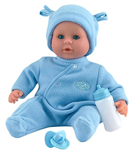 Dolls World 8103 Little Treasure (Blue)