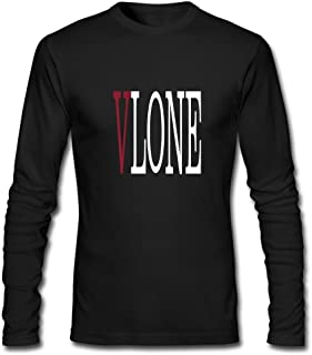 Men's Vlone Long Sleeve Shirt