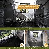 Zoom IMG-2 skandika trivelig tenda de campeggio