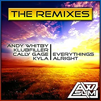 Everything's Alright (The Remixes)