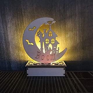 Best cast iron pumpkin lantern Reviews