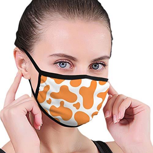 Unisex Fashion Mask Anti-Staub-Maske Zebra Rollschuh Nahtlose wiederverwendbare Gesichtsmaske
