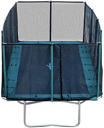 Happy Dealing full price reduction Limited time trial price Trampoline - Galactic Gymnastic Rectangle Xtreme Trampolin