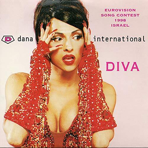 Diva (Hebrew Radio Version)