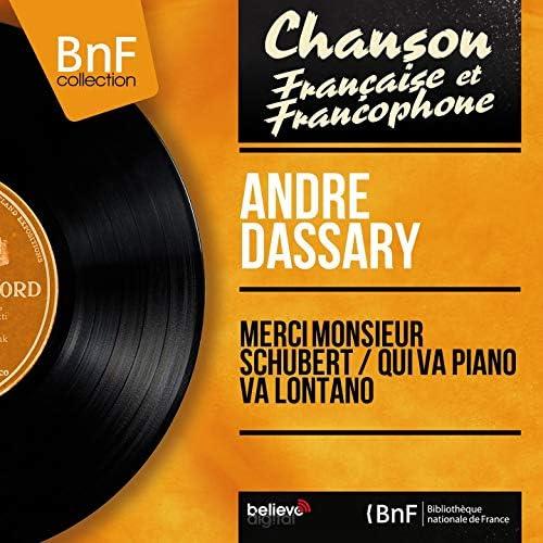André Dassary feat. Franck Pourcel Et Son Orchestre