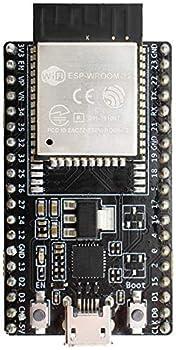 waves ESP32 DevKitC V4 技適取得済