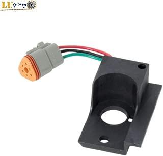 bobcat 873 glow plug relay
