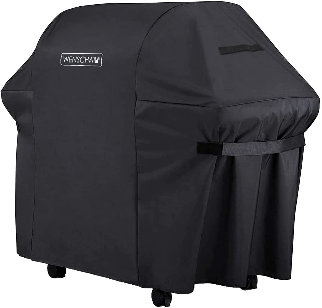 Wenscha BBQ Grill Cover 58 Inch Special price Covers trust