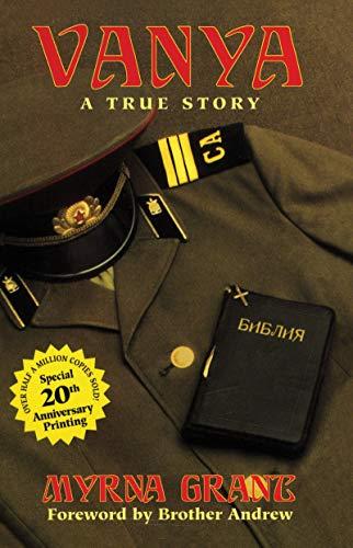 Vanya: A True Story (English Edition)