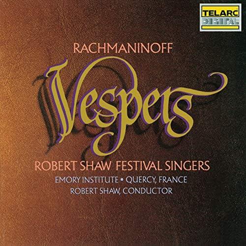 Robert Shaw & Robert Shaw Festival Singers