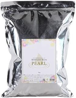 2500ml Modeling Mask Powder Pack Pearl for Whitening & Moisturizing by Anskin