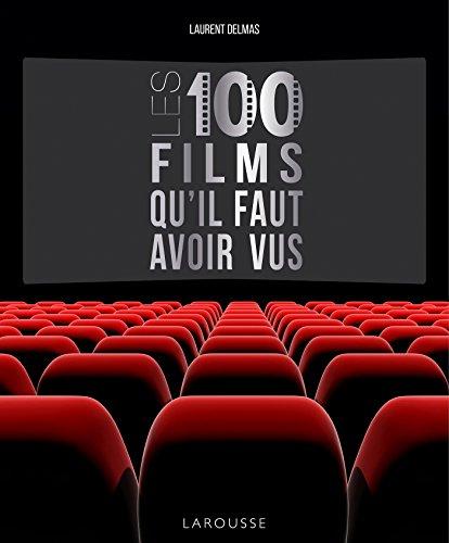 livre cinéma